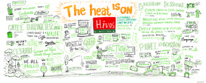The heat us on - Hivos