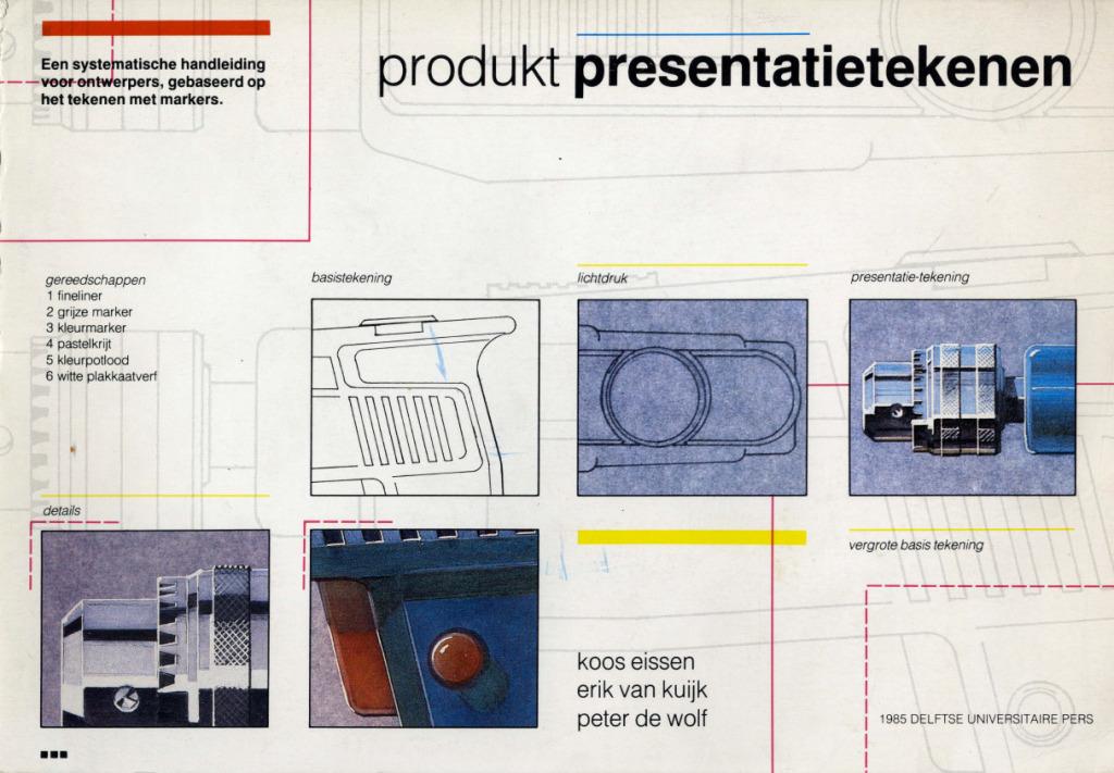 produktpresentatie