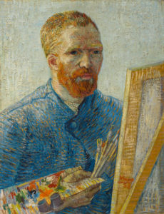 VincentvanGogh