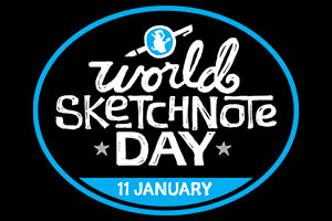 World Sketchnote Day 2018